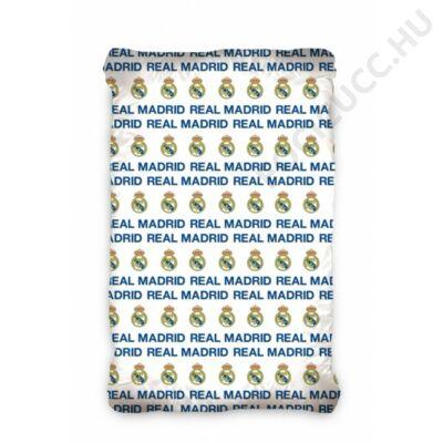 Real Madrid lepedő BLANCO