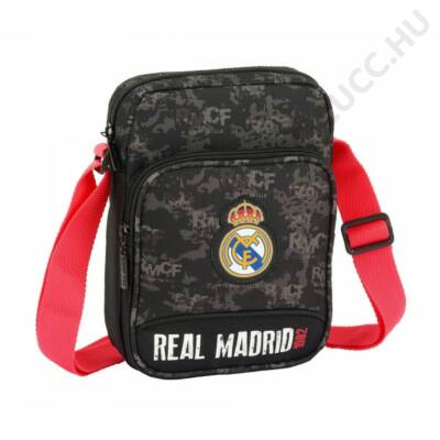 Real Madrid oldal táska TERRENO