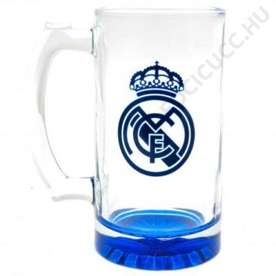 Real Madrid sörös korsó STEIN