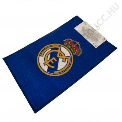 Real Madrid szőnyeg - 80x50cm