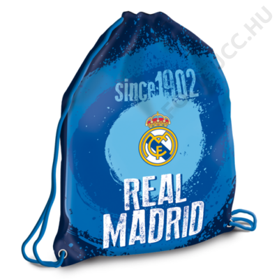 Real Madrid tornazsák CERRAR