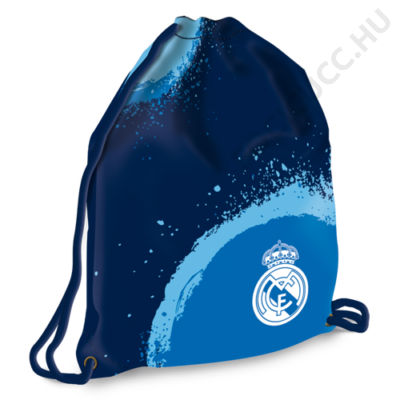 Real Madrid tornazsák PARCHE