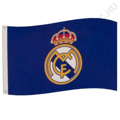 Real Madrid zászló CEIL