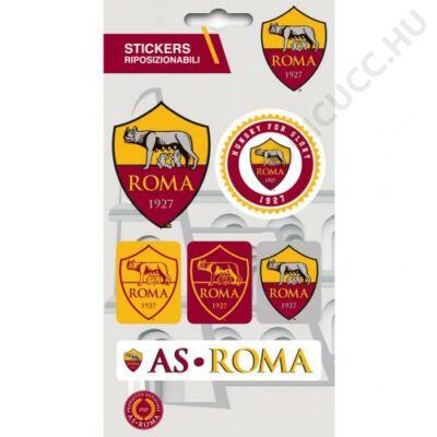 AS Roma matrica csomag