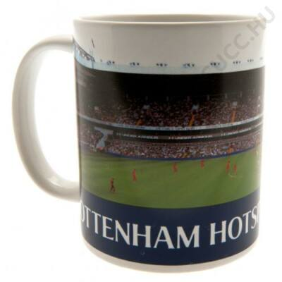 """Tottenham Hotspur kerámia bögre """"Stad"""""""