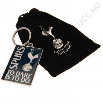 Tottenham Hotspur kulcstartó DELUXE