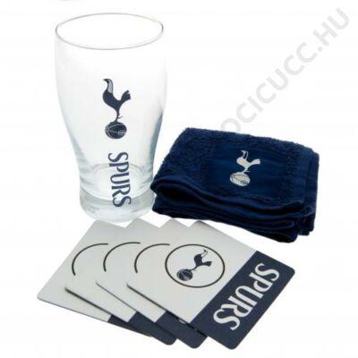 Tottenham Hotspur mini bár szett