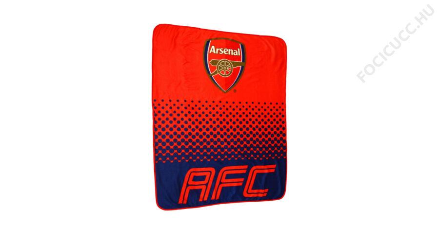 Arsenal polár takaró FADE Katt rá a felnagyításhoz aa483759d2