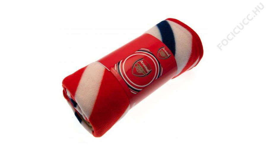 Arsenal polár takaró PULSE Katt rá a felnagyításhoz ed648bef9d