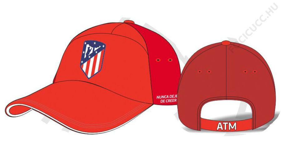 Atletico Madrid baseball sapka Katt rá a felnagyításhoz 89f9236655