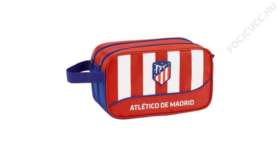 cd4e77e7eaeb Atletico Madrid dupla neszeszer táska - Focis cuccok, ajándéktárgyak ...