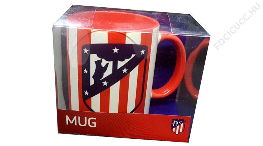 Atletico Madrid kerámia bögre CAJA - Focis cuccok 369090743b