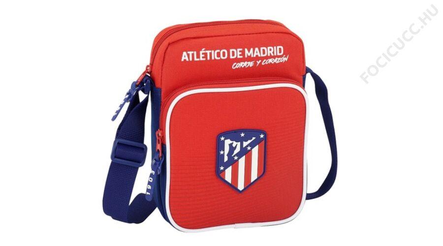 Atletico Madrid oldal táska CORAJE Katt rá a felnagyításhoz 2bb6c62b05