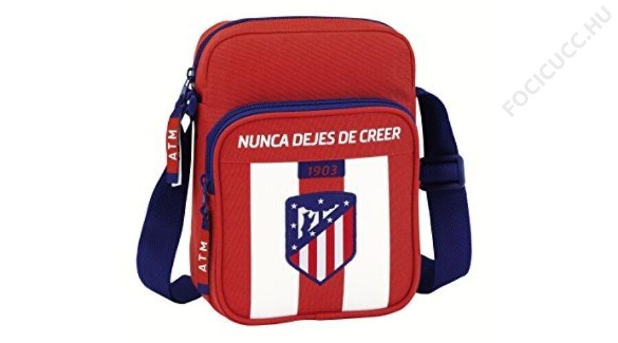 Atletico Madrid oldal táska  quot Cresta quot  Katt rá a felnagyításhoz b19bad60f2