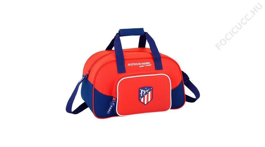Atletico Madrid utazótáska CORAJE Katt rá a felnagyításhoz 23b0f9b211