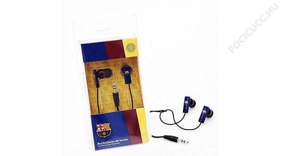 FC barcelona fülhallgató BK Katt rá a felnagyításhoz 3dd6c01455