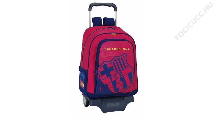 FC Barcelona gurulós hátizsák Katt rá a felnagyításhoz 8a9ae5db65