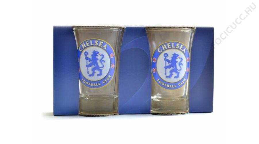 Chelsea rövidital készlet (2 részes) - Focis cuccok 66d51dc8f6