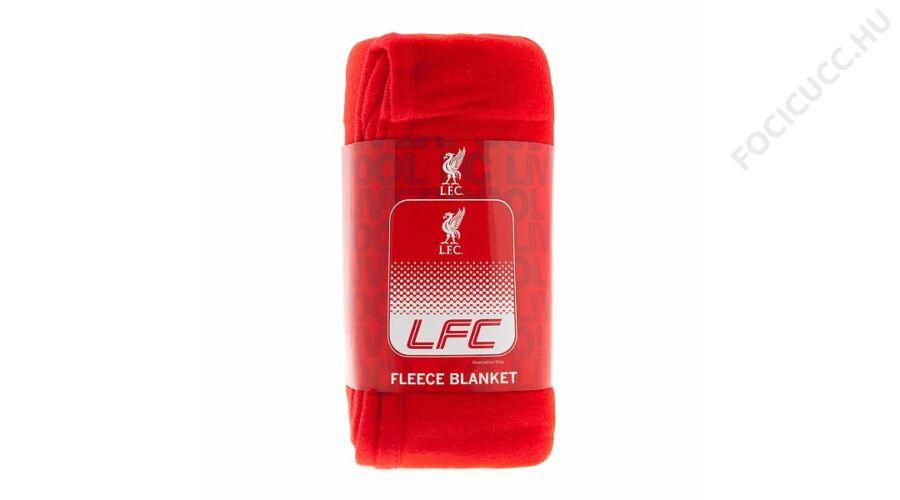 Liverpool polár takaró FADE - Focis cuccok da76b5443a