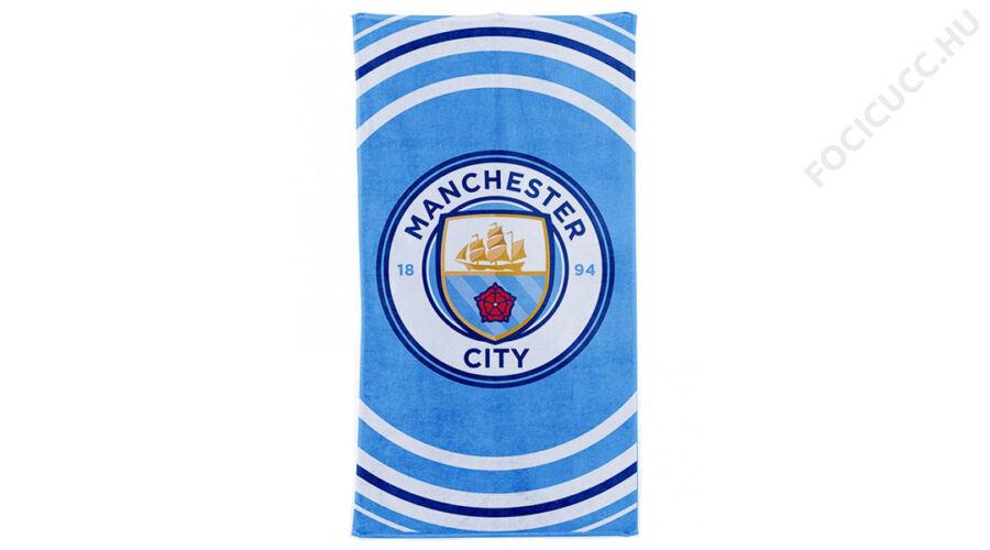 Manchester City pamut törölköző c9f5c6b43d