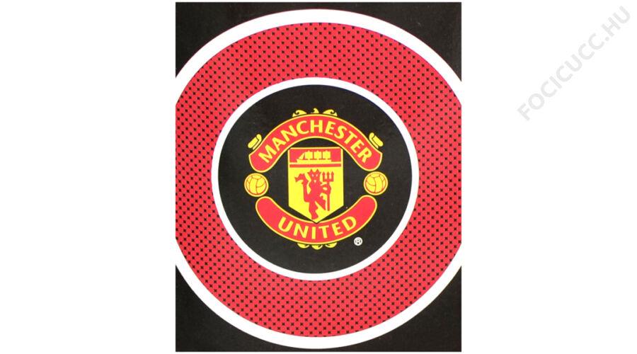 Manchester United polár takaró  quot Bullseye quot  Katt rá a felnagyításhoz 8d7ba24aeb