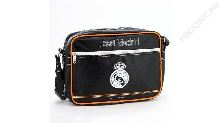 fe7ef93e7f35 Real Madrid bőr válltáska - Focis cuccok, ajándéktárgyak készletről ...