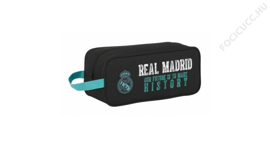 74f63fce0c63 Real Madrid cipőtartó táska HISTORIA - Focis cuccok, ajándéktárgyak ...