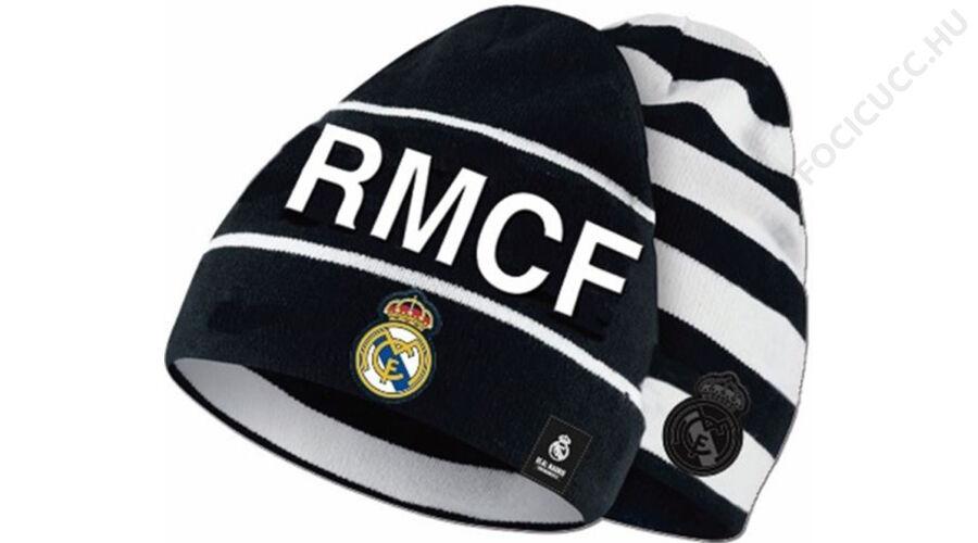 Real Madrid kifordítható kötött sapka GORRO Katt rá a felnagyításhoz 0ae6952b4d