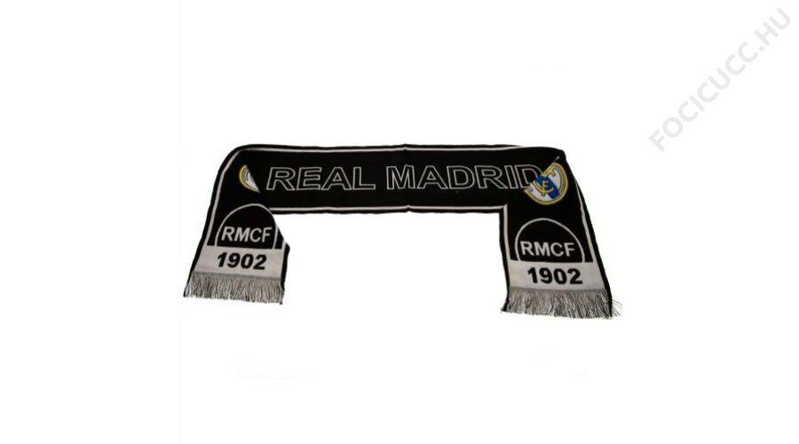 Real Madrid kötött sál PARTIDO Katt rá a felnagyításhoz cab0be2fd0