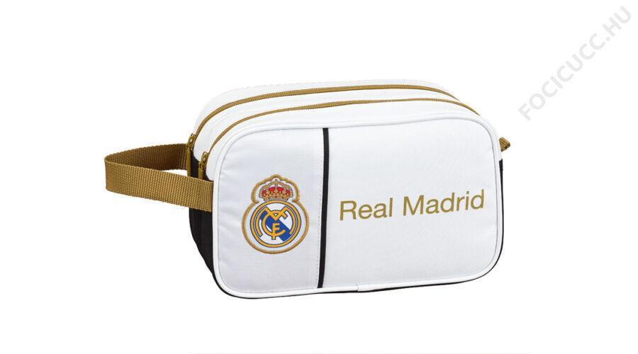 d6d9740fb38f Real Madrid neszesszer táska CLARO - Focis cuccok, ajándéktárgyak ...