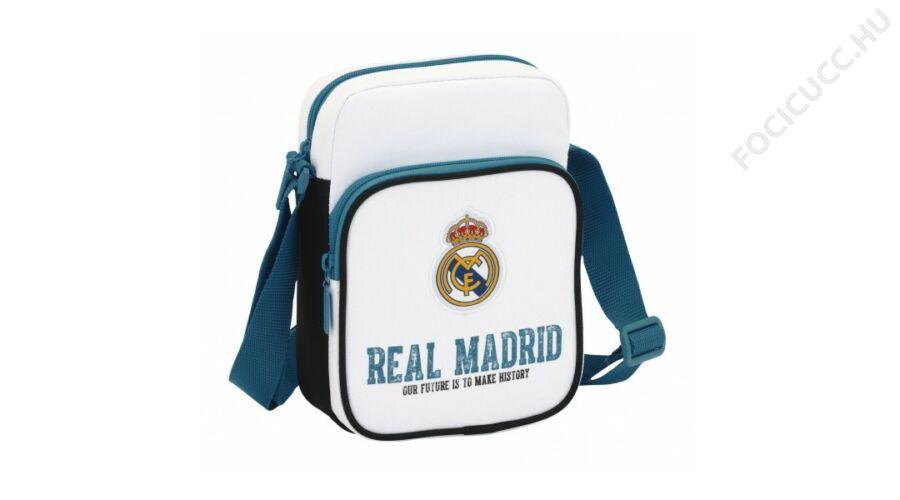 Real Madrid oldal táska BLANCO Katt rá a felnagyításhoz 5e58a6a51d