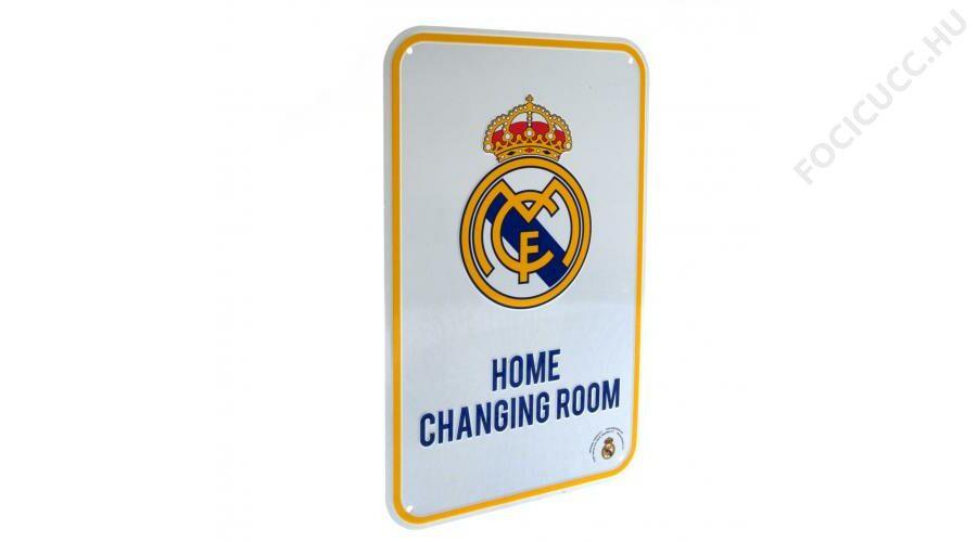 Real Madrid otthon tábla Katt rá a felnagyításhoz e79e9d6a1d