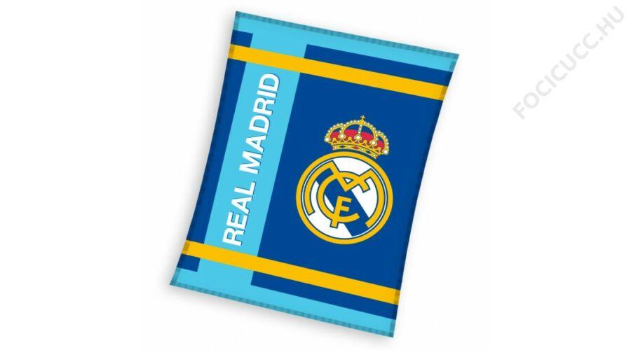 Real Madrid polár takaró MARIL Katt rá a felnagyításhoz b86a9be9c7