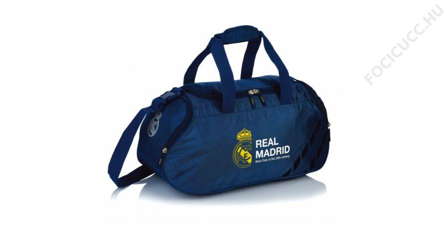 c0138ab1aed9 Real Madrid sporttáska CINTURA - Focis cuccok, ajándéktárgyak ...