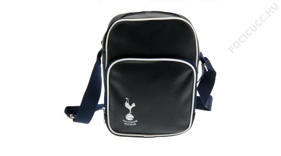 Tottenham Hotspur bőr oldal táska - Focis cuccok 84fc3fd9bb