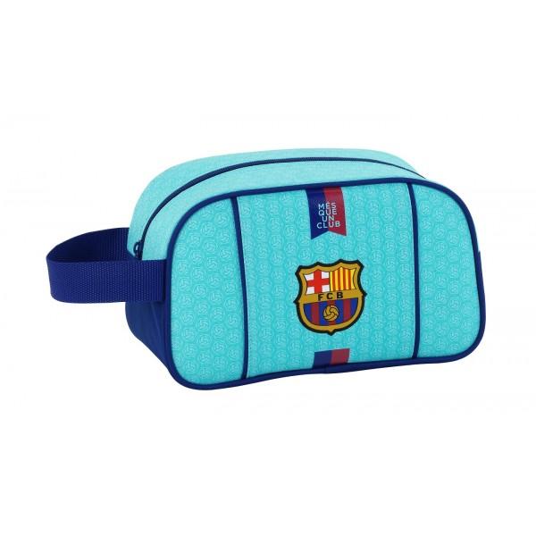 2a0ea0ca5d0a FC Barcelona neszeszer táska CIELOS - Focis cuccok, ajándéktárgyak  készletről, eredeti licence, kiváló minőség