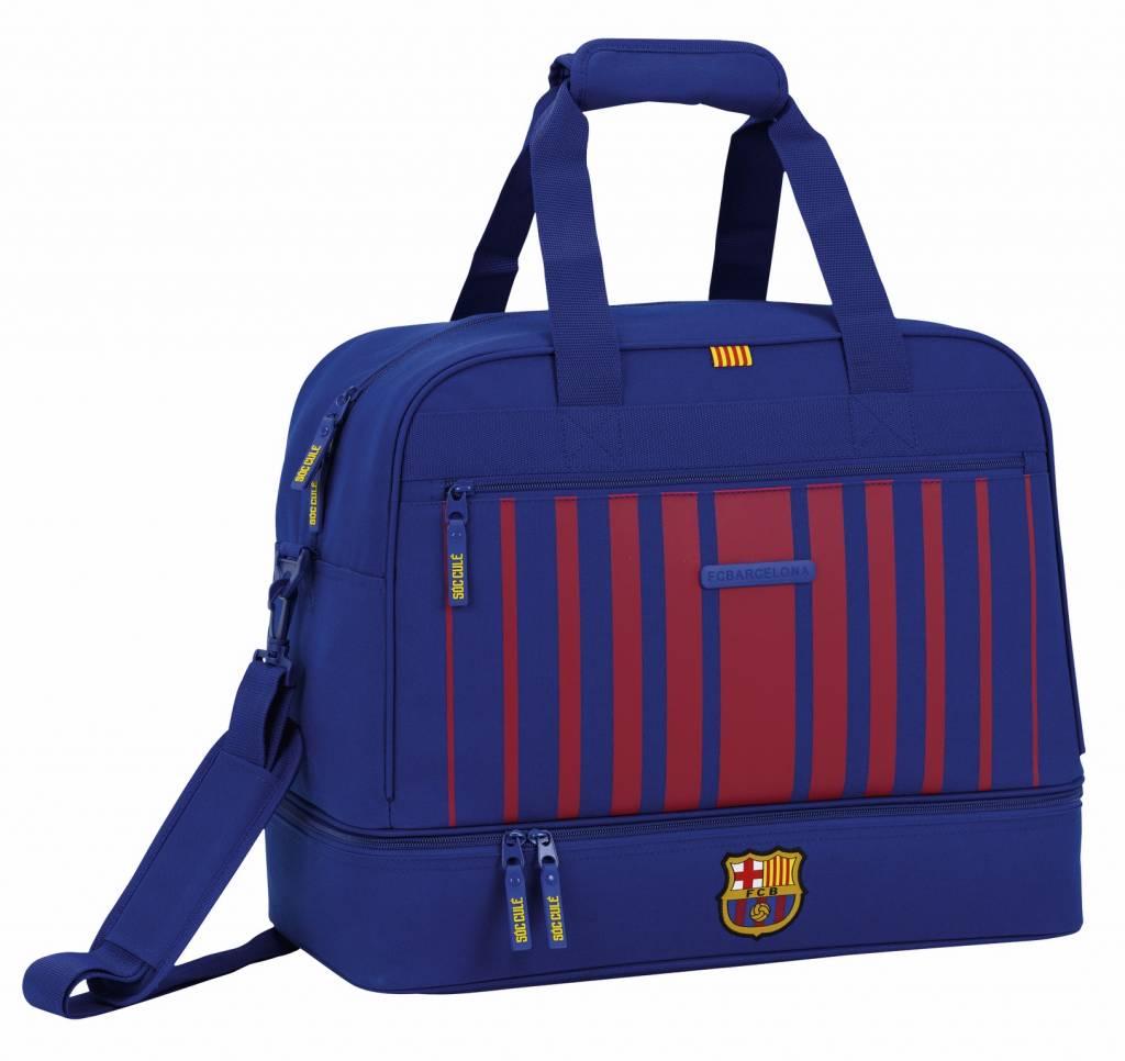 FC Barcelona sporttáska cipőtartós - Focis cuccok c62f2de816