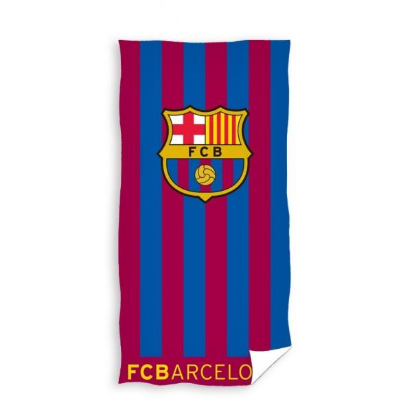 FC Barcelona törölköző CRESTA - Focis cuccok 3f8177179a